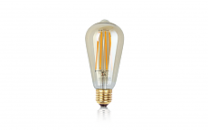Design Lamp_COB ST64 5W-L